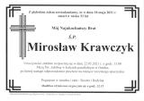 Mirosław Krawczyk