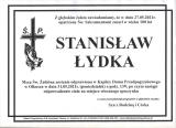 Stanisław Łydka