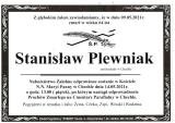 Stanisław Plewniak