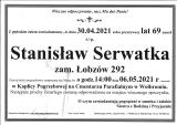 Stanisław Serwatka