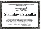 Stanisława Strzałka