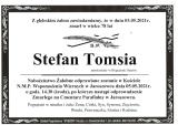 Stefan Tomsia