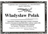 Władysław Polak