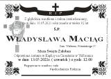 Władysława Maciąg