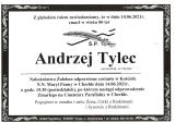 Andrzej Tylec