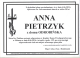 Anna Pietrzyk