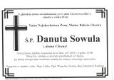 Danuta Sowula