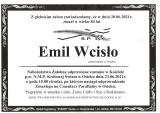 Emil Wcisło
