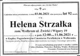 Helena Strzałka