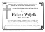 Helena Wójcik
