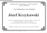 Józef Krzykawski