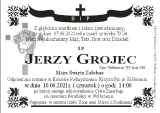 Jerzy Grojec