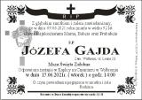 Józefa Gajda