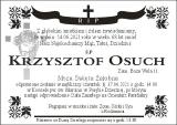 Krzysztof Osuch