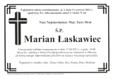 Marian Łaskawiec