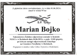 Marian Bojko