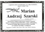 Marian Szarski
