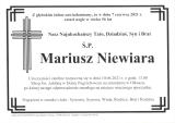 Mariusz Niewiara
