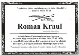 Roman Kraul