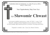 Sławomir Chwast