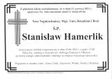 Stanisław Hamerlik