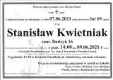 Stanisław Kwietniak