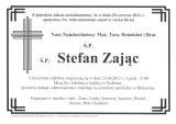 Stefan Zając