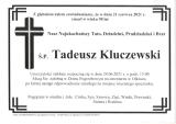 Tadeusz Kluczewski