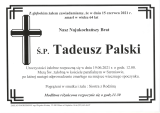 Tadeusz Palski