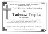 Tadeusz Trepka