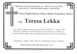 Teresa Lekka