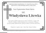 Władysława Litewka