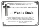 Wanda Stach