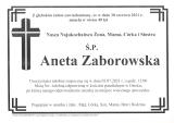 AnetaZaborowska