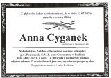 AnnaCyganek