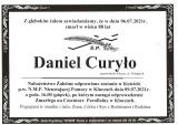 Daniel Curyło