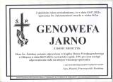 Genowefa Jarno
