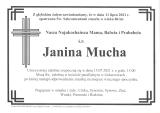 Janina Mucha