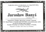 Jarosław Banyś