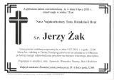 Jerzy Żak
