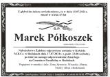 Marek Półkoszek
