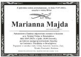 Marianna Majda