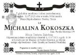 Michalina Kokoszka