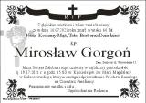 Mirosław Gorgoń