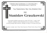 Stanisław Gruszkowski