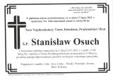 Stanisław Osuch
