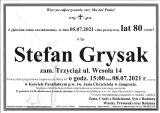 Stefan Grysak
