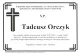 Tadeusz Orczyk