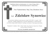 Zdzisław Synowiec