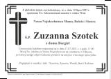Zuzanna Szotek